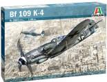 Italeri 2805 Messerschmitt BF 109 K-4 1:48