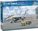 Italeri 1414 F-14A Tomcat 1:72