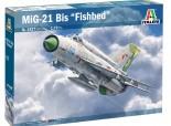 Italeri 1427 MiG-21 Bis