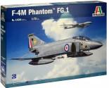 Italeri 1434 F-4M Phantom FG.1 1:72