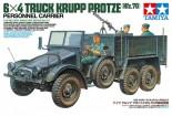 Tamiya 35317 Dt Leicht LKW Krupp Protze M1:35