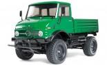 M1:10 Tamiya Mercedes Benz Unimog 406 CC-01 58457