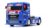 M1:14 Tamiya Team Reinert Racing MAN TGS TT-01E 58642