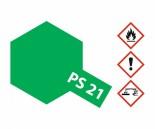 PS-21 Polycarbonat-Farbe Park Grün 100ml
