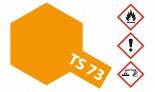 TS-73 Orange Transpar./Klar glänzend 100ml