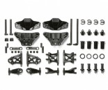 Tamiya 51528 TT-02 B-Teile Querlenker/Aufhängung