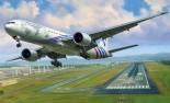 Zvezda 7012 Boeing 777-300ER 1:144
