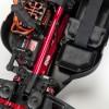 M1:8 Arrma TALION 6S BLX 4WD EXB EXtreme Bash Speed Truggy
