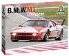 Italeri 3643 BMW M1 Procar 1:24