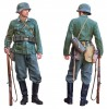 Italeri 7407 Deutscher Infanterist 1:9