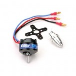 E-flite EFLM1200 Park 370 brushless outrunner 1080Kv 2-3S