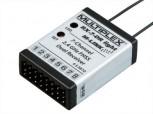 Multiplex Empfänger RX-7-DR light M-LINK 2,4 GHz #55810