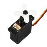 Hitec Micro Servo HS-5065MG digital