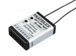 Multiplex Empfänger RX-6-DR light M-LINK 2.4 GHz #55809