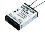 Multiplex Empfänger RX-9-DR M-LINK 2,4 GHz #55812