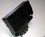 """7"""" LCD-TFT Monitor 350cd 12V"""