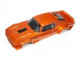Arrma ARA410009 Karosserie lackiert orange Felony 6S