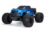 M1:10 Arrma GRANITE MEGA 550 Brushed 4WD Monster Truck RTR