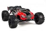 M1:8 Arrma KRATON 6S BLX 4WD Monster Truck RTR rot