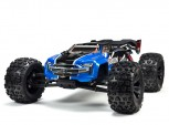 M1:8 Arrma KRATON 6S BLX 4WD Monster Truck Power Set blau