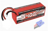 Team Corally 14.8V 5400mAh 4S 50C EC5