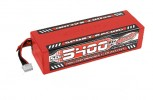 Team Corally 11.1V 5400mAh 3S 50C EC5