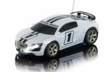 Nano Racer Toxic white 40MHz 1:60