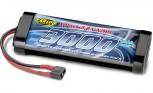 Carson Racing Pack 7.2V 3000mAh NiMH 500608117