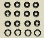 Carson Kugellagersatz für Tamiya TT02B/TT01E/TT01