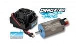 M1:10 Carson Brushless-Set DRAGSTER SPORT RTR 14T 2700kv