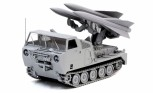 Dragon 3583 M727 MIM-23 Tracked Guided Missile Carrier 1:35