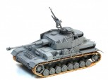 Dragon 3593 Arab Panzer IV 1:35