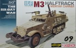 Dragon 3597 IDF M3 Halftrack Mortar Carrier 1:35