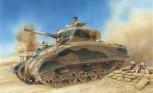 Dragon 6447 El Alamein Sherman (Smart Kit) 1:35