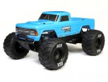 M1:10 ECX Amp Crush 2WD Monster Truck RTR