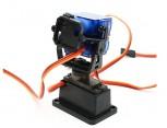 FatShark Pan/Tilt/Roll Kamerahalter