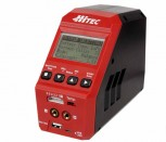 HITEC Multicharger X1 RED