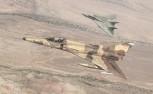 Italeri 1397 IAF-KFIR C2/F-21 Lion 1:72