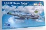 Italeri 1398 F-100F Super Sabre 1:72