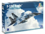 Italeri 1415 F-15C Eagle 1:72