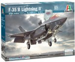 Italeri 1425 F-35B Lightning II V/STOL Version 1:72