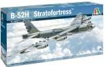 Italeri 1442 B-52H Stratofortress 1:72