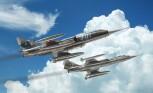 Italeri 2514 F-104G/S - RF-104G Starfighter 1:32