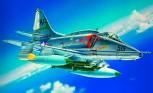Italeri 2671 A-4 E/F/G Skyhawk 1:48