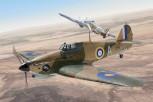 Italeri 2768 Hawker Hurricane MK1 1:48