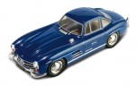 Italeri 3645 Mercedes Benz 300 SL GullWing 1:24