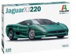 Italeri 3631 Jaguar XJ 220 1:24