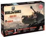 Italeri 36513 Panzer IV WoT 1:35