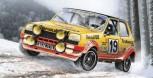Italeri Renault R5 Rally 1:24 3652