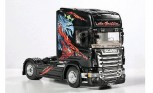 "Italeri 3879 SCANIA R730 ""The Griffin"" 1:24"